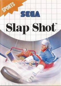 Slap Shot per Sega Master System