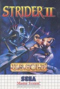 Strider 2 per Sega Master System