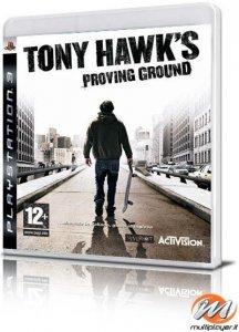 Tony Hawk's Proving Ground per PlayStation 3