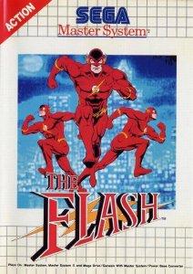 The Flash per Sega Master System
