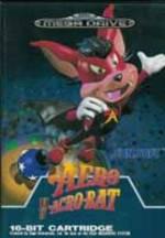 Aero the Acro-Bat per Sega Mega Drive