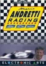 Andretti Racing per Sega Mega Drive