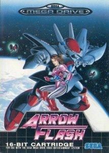 Arrow Flash per Sega Mega Drive