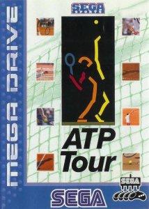 ATP Tour per Sega Mega Drive