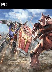 Mobile Suit Gundam Online per PC Windows