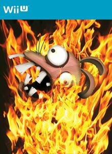 Little Inferno per Nintendo Wii U