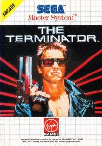 The Terminator per Sega Master System