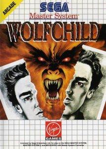 Wolf Child per Sega Master System