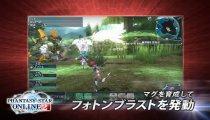 Phantasy Star Online 2 - Introduzione in versione estesa