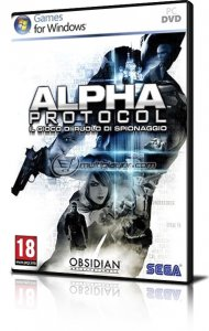 Alpha Protocol per PC Windows