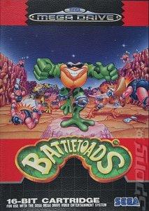 Battletoads per Sega Mega Drive