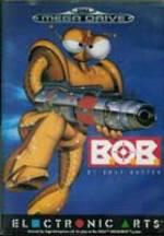 B.O.B. per Sega Mega Drive