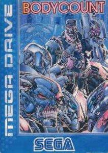 Body Count per Sega Mega Drive