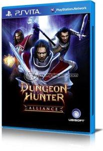 Dungeon Hunter: Alliance per PlayStation Vita