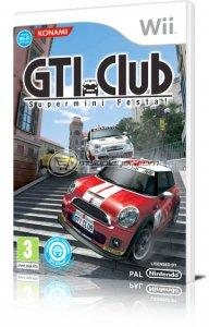 GTI Club: Supermini Festa! per Nintendo Wii