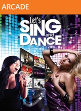 Let's Sing and Dance per Xbox 360