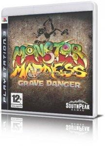Monster Madness: Grave Danger per PlayStation 3