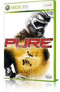 Pure per Xbox 360