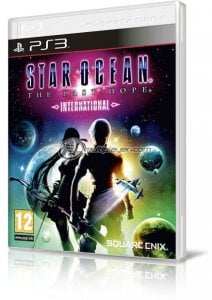 Star Ocean: The Last Hope per PlayStation 3