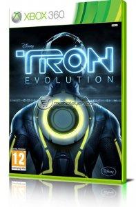 Tron: Evolution per Xbox 360