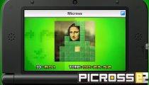 Picross e2 - Il trailer di lancio