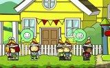 Dall'ESRB spunta nuovamente Scribblenauts Showdown per PlayStation 4, Xbox One e Switch - Notizia