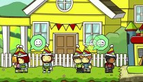 Scribblenauts Unlimited - Trailer di lancio