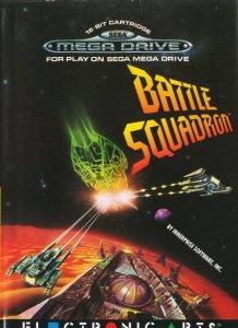 Battle Squadron per Sega Mega Drive