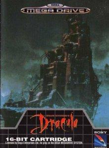 Bram Stoker's Dracula per Sega Mega Drive