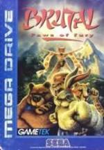 Brutal: Paws of Fury per Sega Mega Drive
