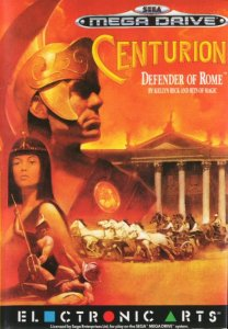 Centurion: Defender of Rome per Sega Mega Drive