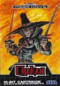 Chakan per Sega Mega Drive