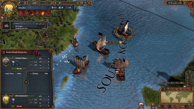 Paradox: la regina della strategia