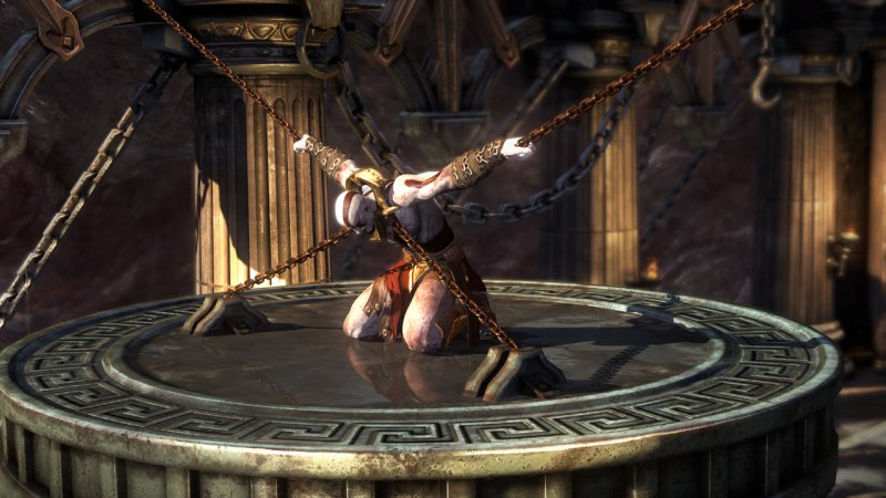 God of War: Ascension, demo single player a fine mese