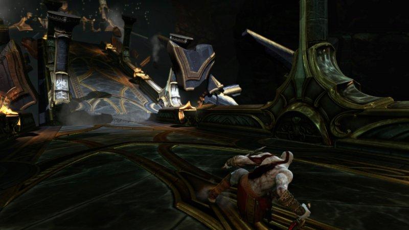 Cosa ci aspetta in God of War: Ascension?