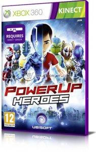 PowerUp Heroes per Xbox 360