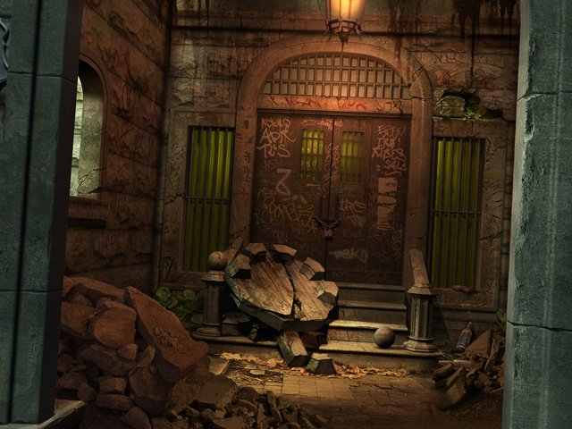 La soluzione di Mystery Case Files: Shadow Lake