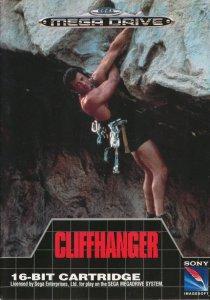 Cliffhanger per Sega Mega Drive