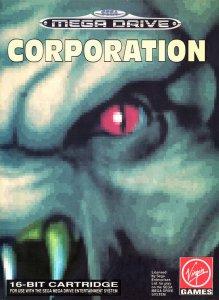 Corporation per Sega Mega Drive