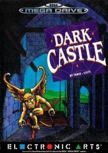 Dark Castle per Sega Mega Drive