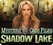 Mystery Case Files: Shadow Lake per PC Windows