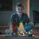 """Wonderbook: Diggs L'investigatarlo - Videodiario sulla creazione del """"libro"""""""