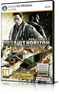 Ace Combat: Assault Horizon per PC Windows