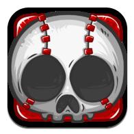 Berzerk Ball 2 per iPhone
