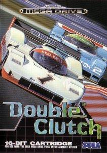 Double Clutch per Sega Mega Drive