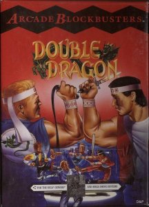 Double Dragon per Sega Mega Drive