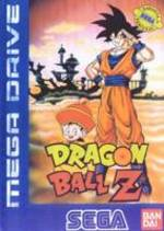 Dragon Ball Z per Sega Mega Drive