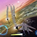 After Burner Climax arriva su iOS