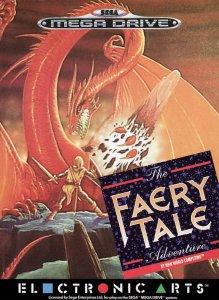 Faery Tale Adventure per Sega Mega Drive
