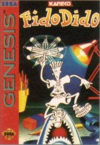 Fido Dido per Sega Mega Drive